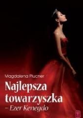 Okładka książki Najlepsza Towarzyszka - Ezer Kenegdo Magdalena Plucner