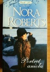 Okładka książki Portret anioła Nora Roberts