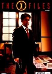 Okładka książki X-Files #2 Frank Spotnitz