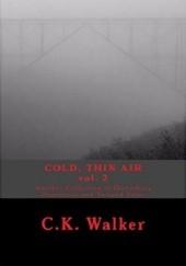 Okładka książki Cold, thin air vol. 2