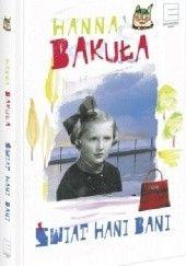 Okładka książki Świat Hani Bani Hanna Bakuła