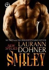 Okładka książki Smiley Laurann Dohner