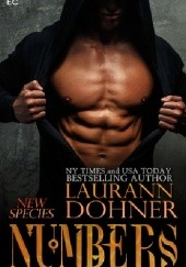 Okładka książki Numbers Laurann Dohner