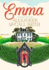 Okładka książki Emma Alexander McCall Smith