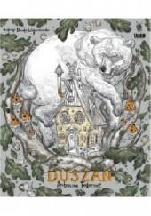Okładka książki Duszan Antonina Todorović