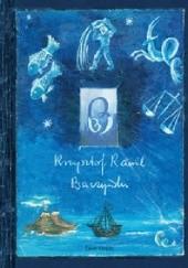 Okładka książki Serce jak obłok Krzysztof Kamil Baczyński
