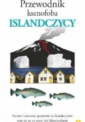 Okładka książki Przewodnik ksenofoba. Islandczycy Richard Sale