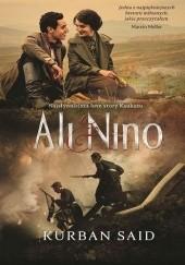 Okładka książki Ali i Nino Kurban Said