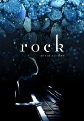 Okładka książki Rock Anyta Sunday