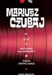 Okładka książki Seria kryminalna z Rudolfem Heinzem Mariusz Czubaj
