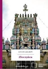 Okładka książki Złoczyńca Antoni Czechow