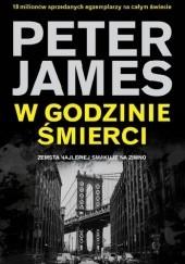Okładka książki W godzinie śmierci Peter James