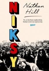 Okładka książki Niksy Nathan Hill