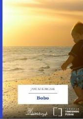 Okładka książki Bobo Janusz Korczak
