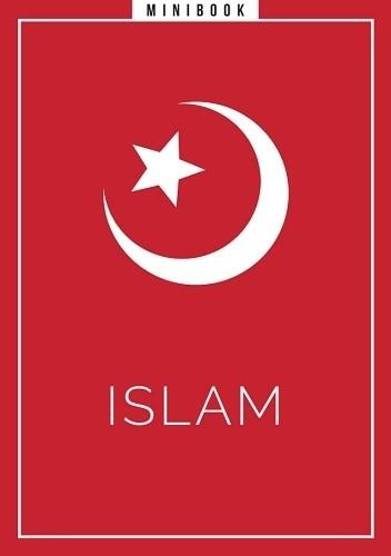 Okładka książki Islam. Minibook Janusz Danecki,Marek M. Dziekan,Anna Krasnowolska