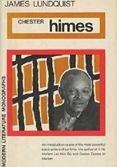 Okładka książki Chester Himes