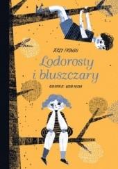 Okładka książki Lodorosty i bluszczary Jerzy Ficowski