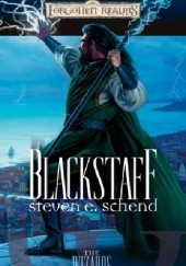 Okładka książki Blackstaff