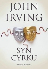 Okładka książki Syn cyrku John Irving