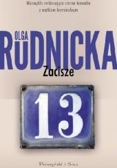 Okładka książki Zacisze 13 Olga Rudnicka