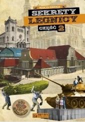Okładka książki Sekrety Legnicy - cz. 2