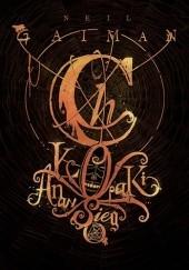 Okładka książki Chłopaki Anansiego Neil Gaiman
