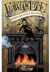 Okładka książki Jak kominiarzy śmierć w proch zmieni Alan Bradley