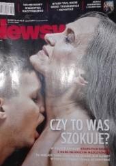 Okładka książki Newsweek 22/2017 Redakcja tygodnika Newsweek Polska