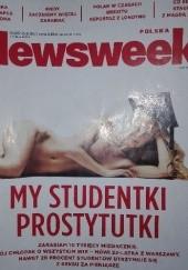 Okładka książki Newsweek 21/2017 Redakcja tygodnika Newsweek Polska