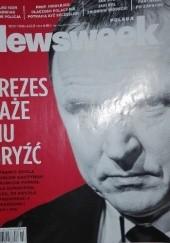 Okładka książki Newsweek 23/2017 Redakcja tygodnika Newsweek Polska