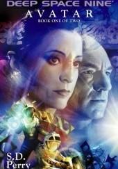 Okładka książki Avatar: Book One S. D. Perry