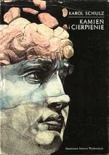 Okładka książki Kamień i cierpienie