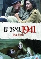 Okładka książki Wiosna 1941 Ida Fink