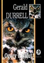 Okładka książki Ogary z Bafut Gerald Durrell
