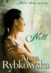 Okładka książki Nell Anna Rybkowska