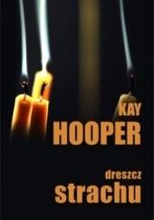 Okładka książki Dreszcz strachu Kay Hooper
