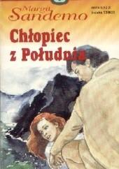 Okładka książki Chłopiec z Południa Margit Sandemo