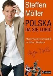 Okładka książki Polska da się lubić Steffen Möller