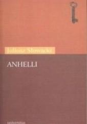 Okładka książki Anhelli Juliusz Słowacki