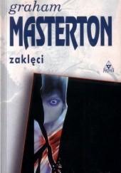 Okładka książki Zaklęci Graham Masterton