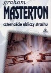 Okładka książki Czternaście obliczy strachu Graham Masterton
