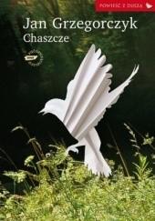 Okładka książki Chaszcze