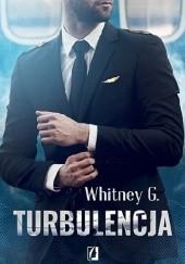 Okładka książki Turbulencja Whitney G.