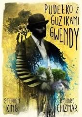 Okładka książki Pudełko z guzikami Gwendy Stephen King,Richard Chizmar