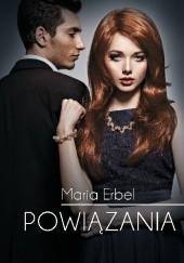 Okładka książki Powiązania Maria Erbel