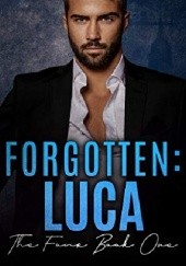 Okładka książki Forgotten: Luca Sloane Kennedy