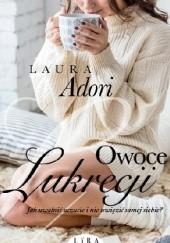 Okładka książki Owoce Lukrecji Laura Adori