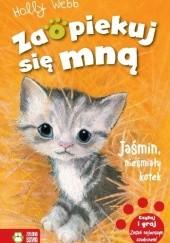 Okładka książki Jaśmin, nieśmiały kotek Holly Webb