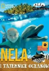 Okładka książki Nela i tajemnice oceanów Nela