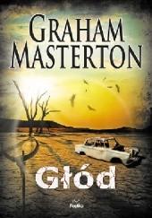Okładka książki Głód Graham Masterton